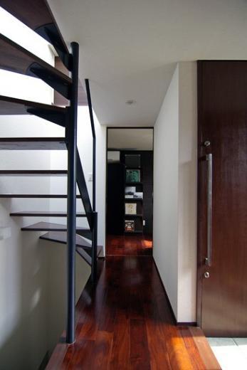 中野の家の写真2