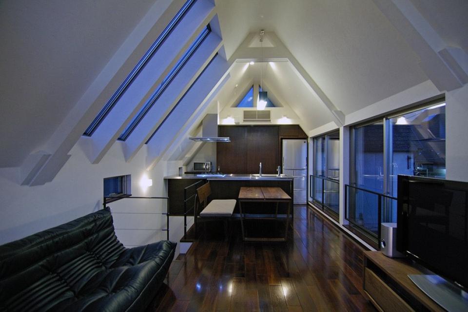 中野の家の写真3