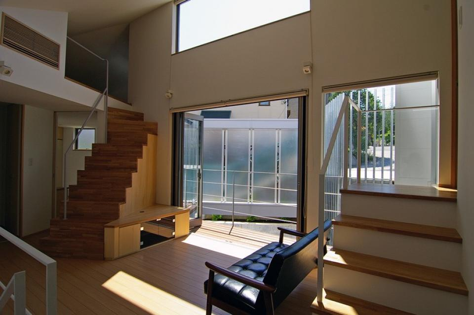 鶴見の家の写真1