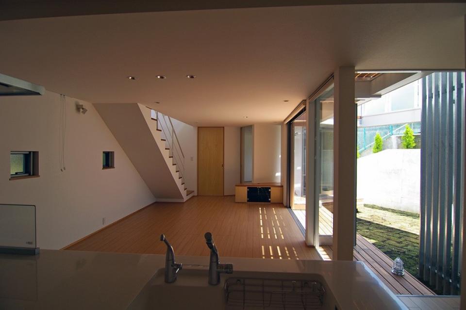 鶴見の家の写真2