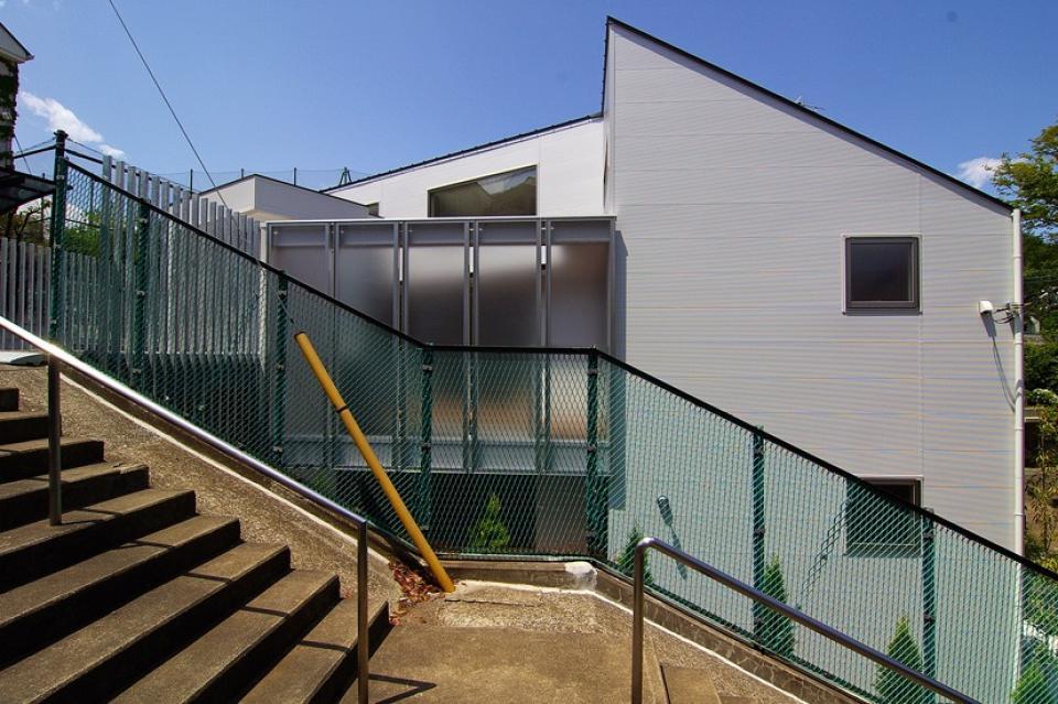 鶴見の家の写真3