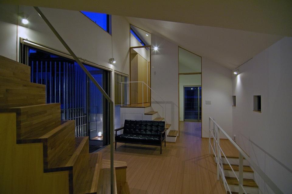 鶴見の家の写真4