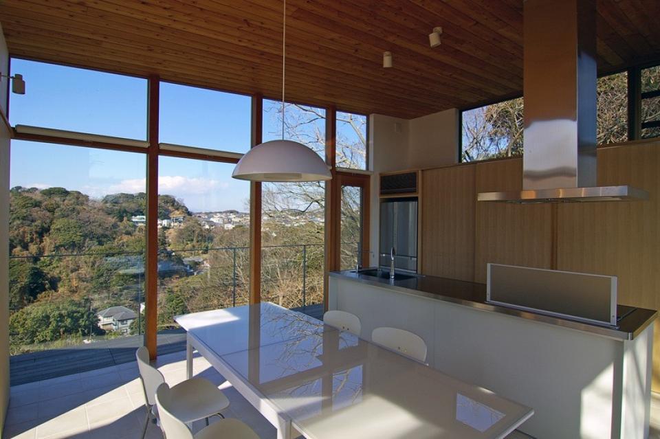 回遊テラスの家の写真3