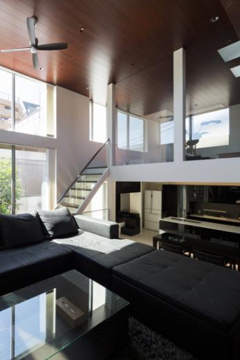 ルーバーコートの家の写真4