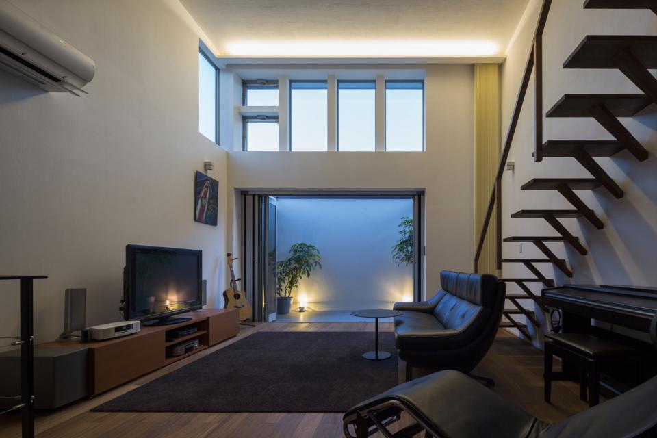 カタマリの家の写真11