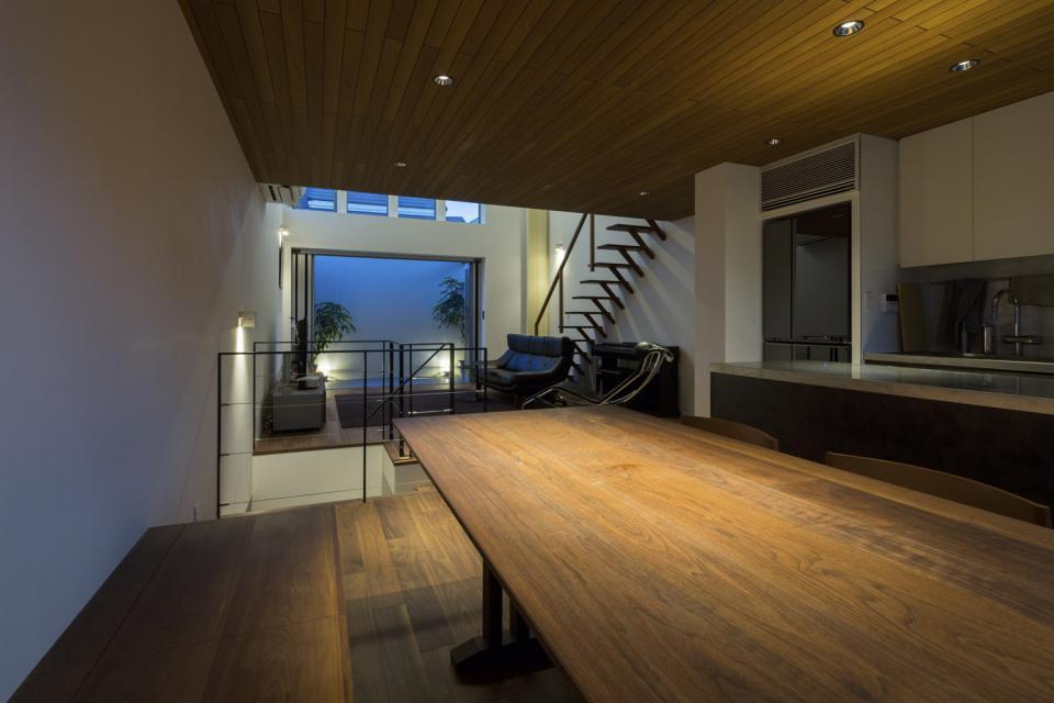 カタマリの家の写真13