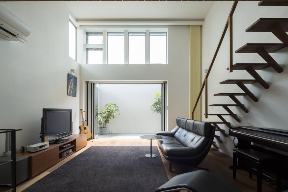 カタマリの家の写真3