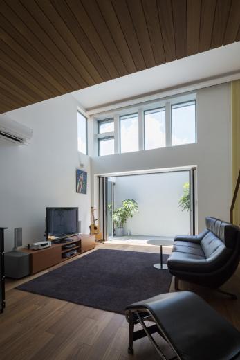 カタマリの家の写真4