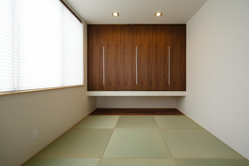 VERTICAL HOUSE (縦格子の家)の写真15
