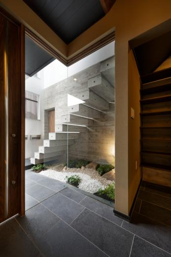 VERTICAL HOUSE (縦格子の家)の写真19