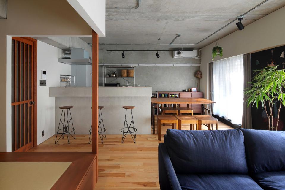 浦和の家の写真0