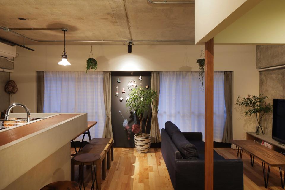 浦和の家の写真5