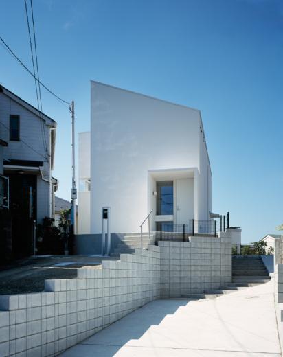 あざみ野の住宅の写真12