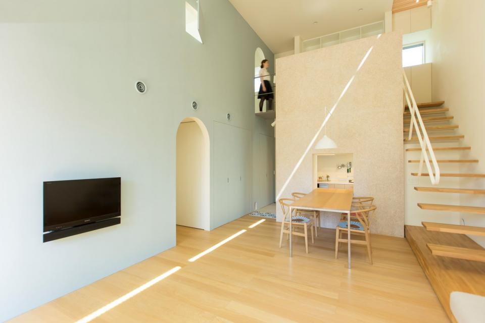 南砂の住宅の写真1