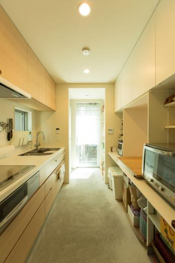 南砂の住宅の写真6