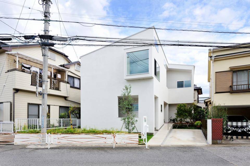 春日部の住宅の写真1