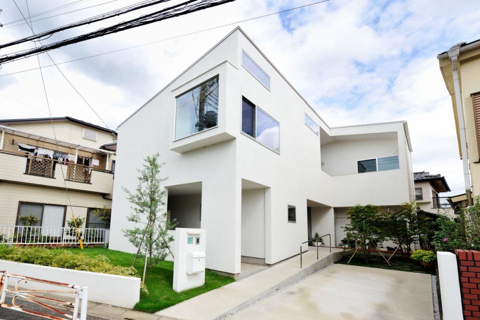 春日部の住宅の写真2