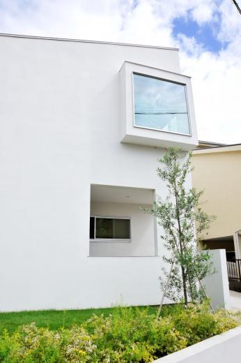 春日部の住宅の写真3