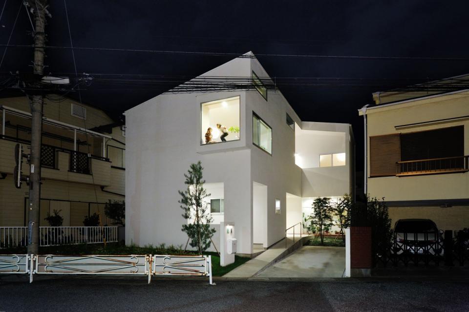 春日部の住宅の写真47