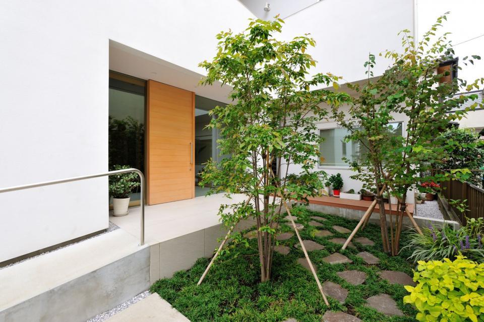 春日部の住宅の写真5