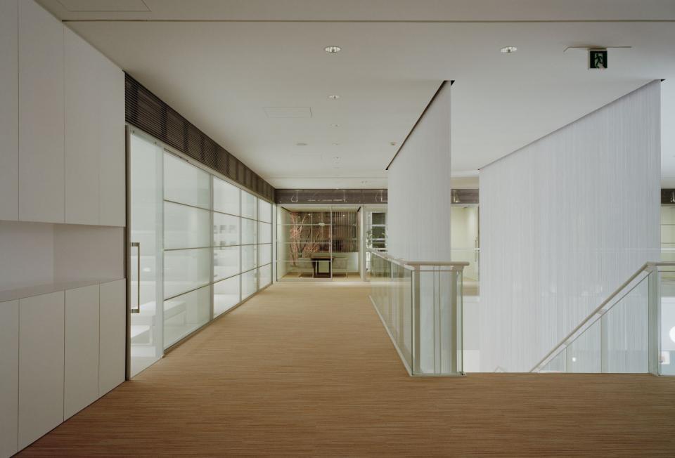 前橋のオフィスの写真12