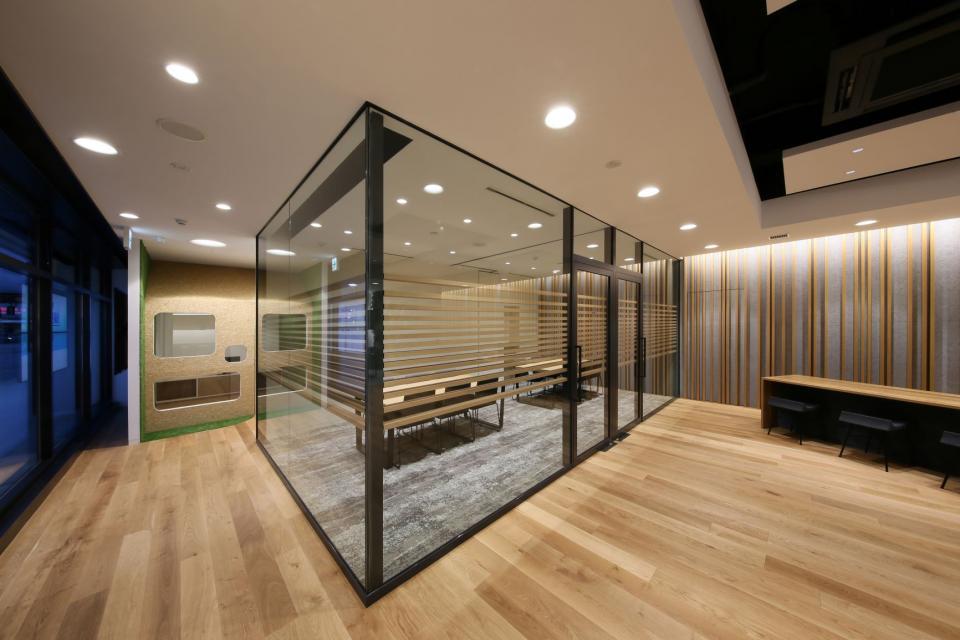 太田のオフィスの写真10