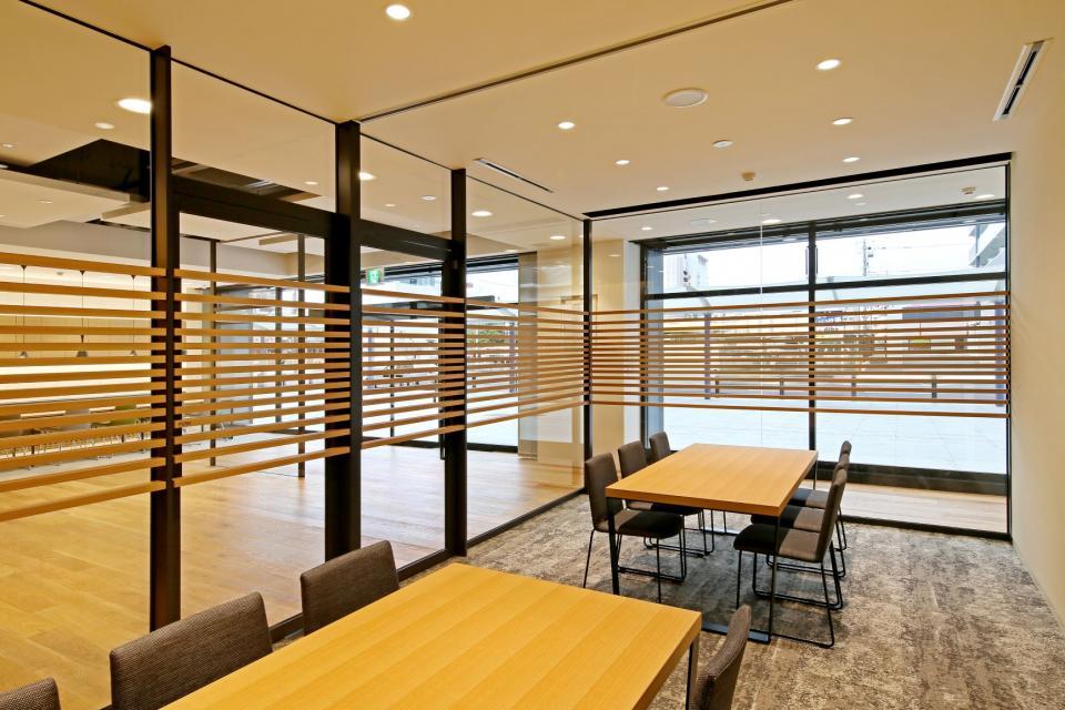 太田のオフィスの写真11