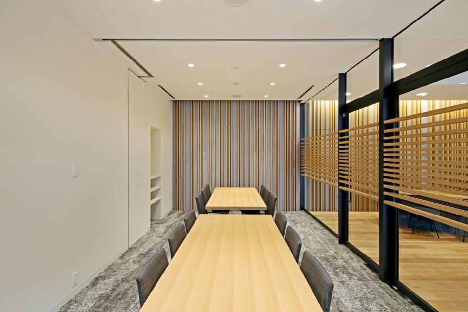 太田のオフィスの写真13
