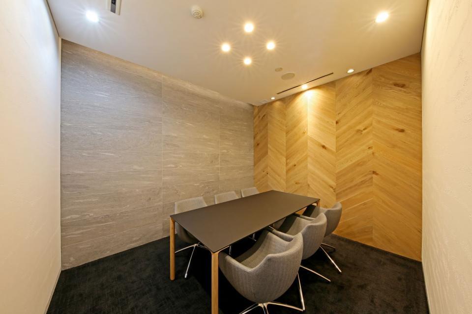 太田のオフィスの写真14