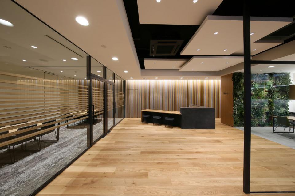 太田のオフィスの写真2