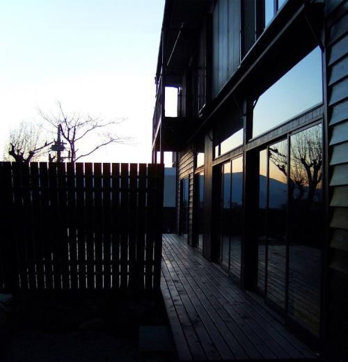 自然光と木の空間 / リノベーションの写真1