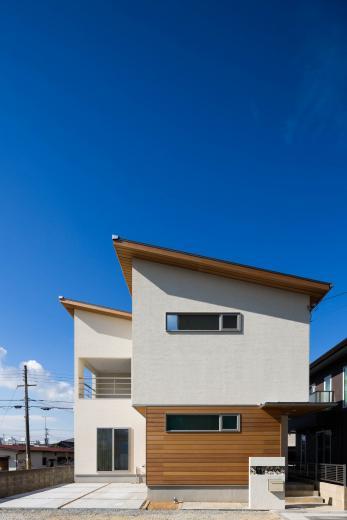 2つのリビングの家の写真0