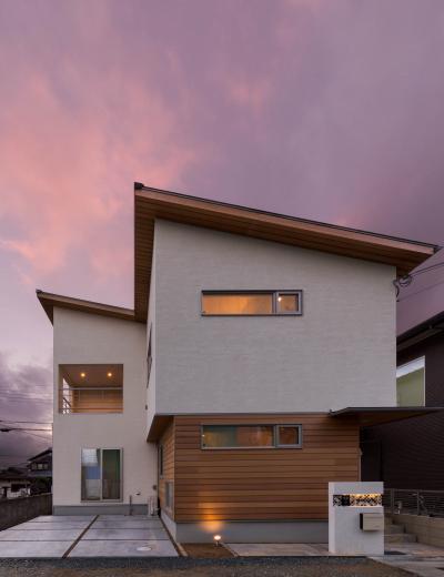 2つのリビングの家の写真1