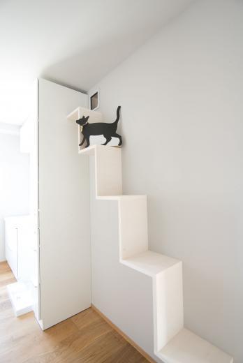 猫と暮らす家 RCリフォームの写真2