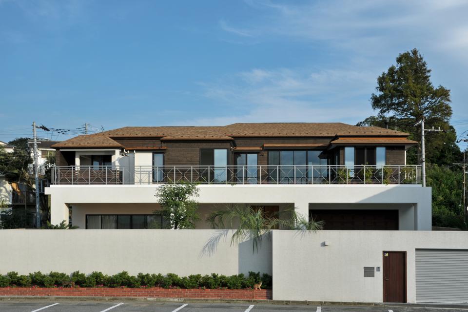 バリが好きな人の家の写真4