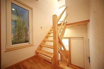 地下室のあるスキップフロア(7層)の家の写真1
