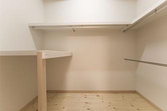 女の子が憧れるマイホーム ~ウッドデッキのある新和風スタイルの住まい~の写真9