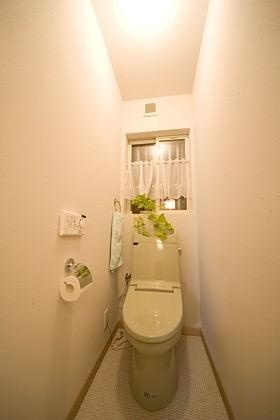 女の子が憧れるマイホーム ~ウッドデッキのある新和風スタイルの住まい~の写真7