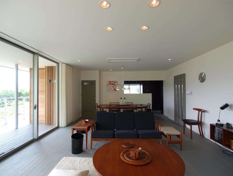OPEN AIR HOUSEの写真1