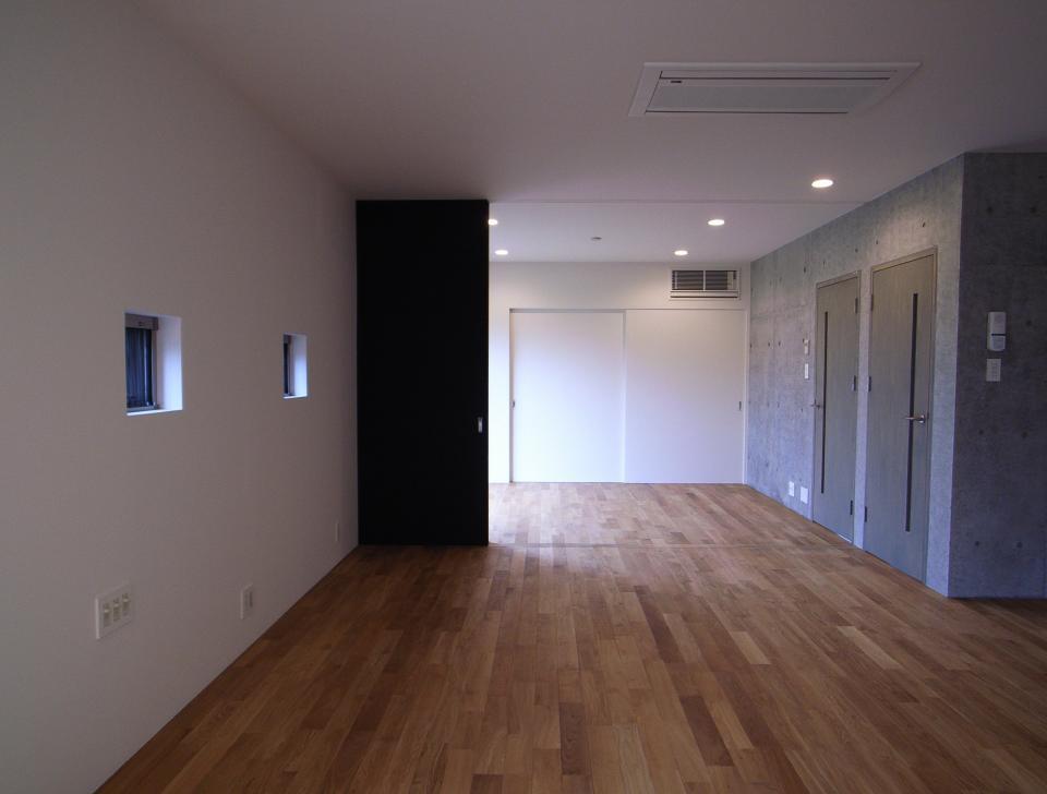 OPEN AIR HOUSEの写真3