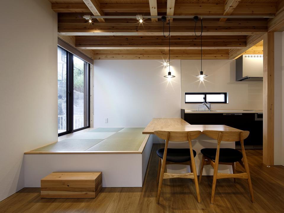 桜本町の家の写真2