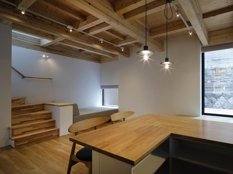 桜本町の家の写真3
