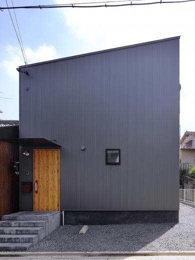 桜本町の家の写真4