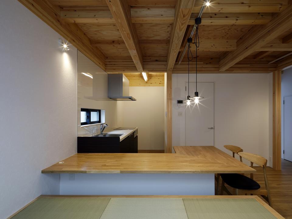 桜本町の家の写真6