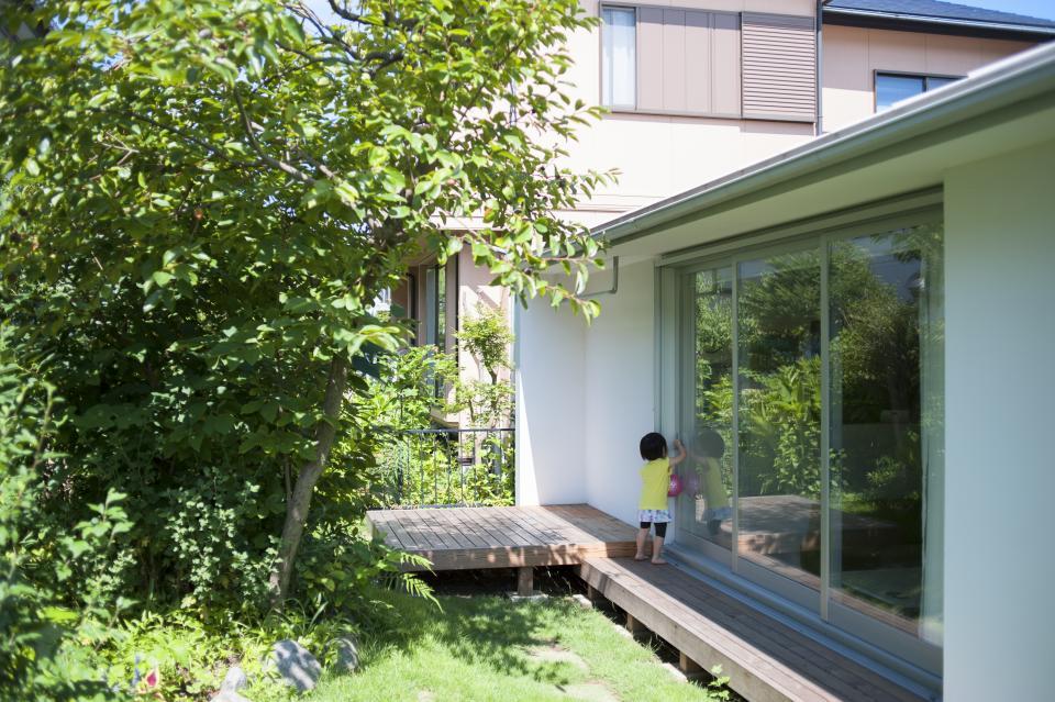 市原の家 -夫婦二人の小さな住まいーの写真3