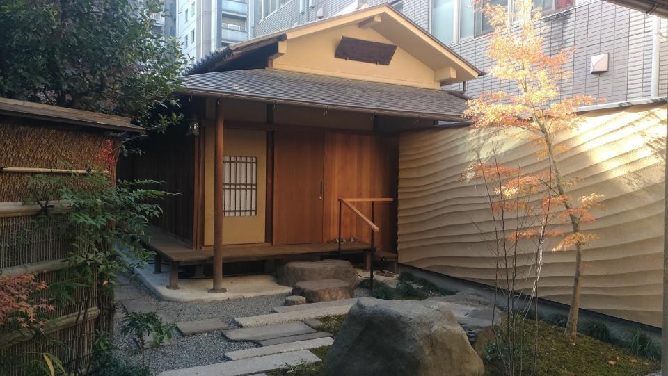 京都ZENレジデンスの写真0