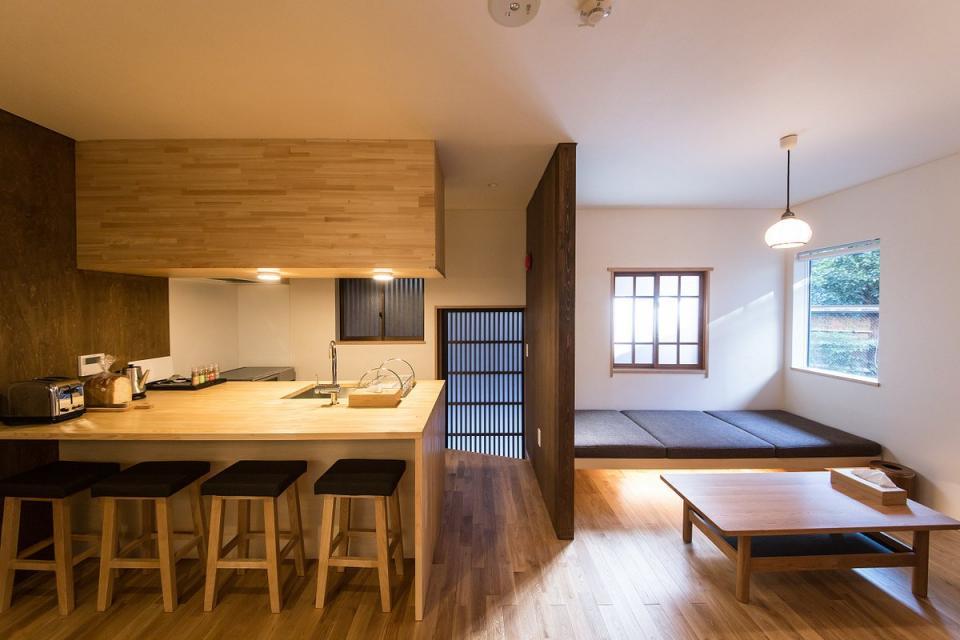京都ZENレジデンスの写真1