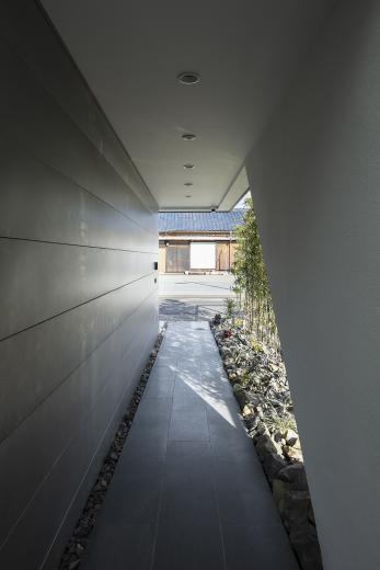 House NKの写真3