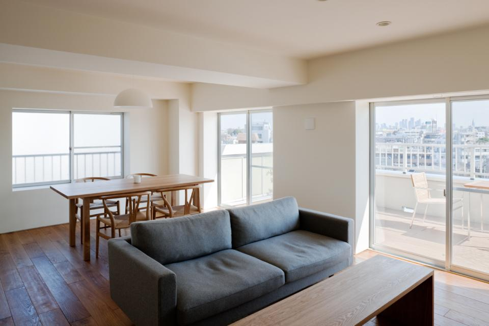 桜新町の住宅の写真4