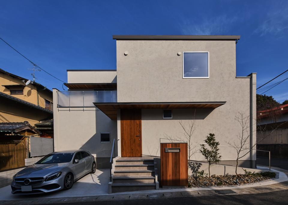 城陽の家の写真5